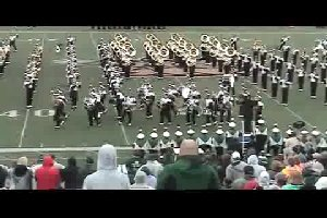 The Party Rock Anthem by ohio university